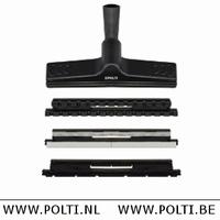 Bouche à vapeur Polti Lecoaspira réglée complète SLS01792