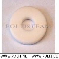 (2)  M0001610 - Teflon afdichtring veiligheidsdop