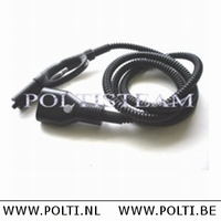 SLDB2336 - Vaporetto Schlauch mit Mikroschalter