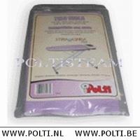 PA0105 - Couverture Stira Aspira Pro (Violet)