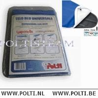 PAEU0103 - Couverture Stira Aspira (Bleu)