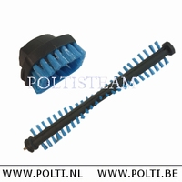 Polti Forza Spira Brush Set - PAEU0330