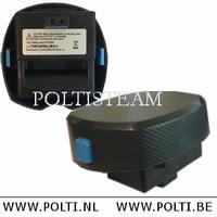 Polti Forzaspira Batterij 18,5 Volt  Li-ion