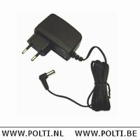 Polti Forzaspira 18,5 Volt adaptateur