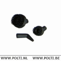 PRC18953 - 120 Brosses de lentilles de degré