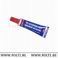 BE0000179-0 - Siliconen vet CFS 15 gram