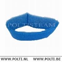 M0003113 - Filtre en mousse, bleu