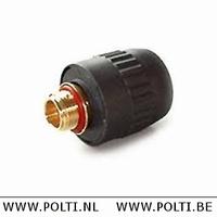 M0002861 - Veiligheidsdop 5 Bar