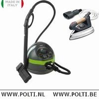 Polti Vaporetto Classic 65 Dampfreiniger mit Bügeleisen