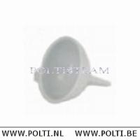 (1)  M0000004 - Vul Trechter met anti vacuum systeem