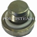 SL001331 - Moer 1/4 M onderzijde ketel + pakking