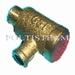 M0004361 - Overdruk ventiel