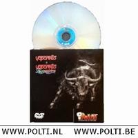 M0004423 - Aperçu Polti et l'utilisation de DVD