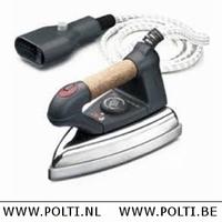PFEU0013 - Strijkijzer Pro No-volt
